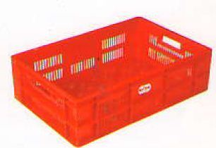 Molded Crate