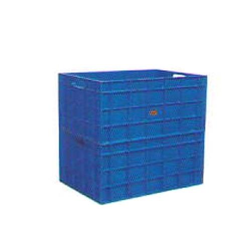 Jumbo Plain Crate