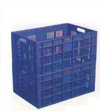 Jumbo Jaali Crates