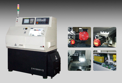 HNC 20 Machine