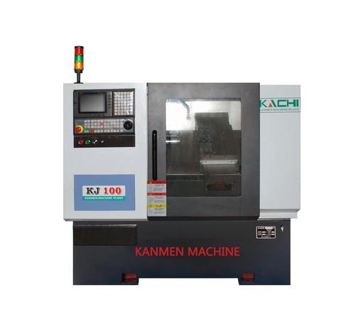 KJ 100 Machine