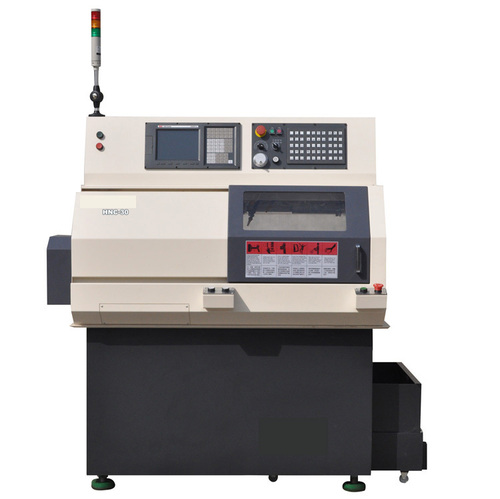 Small High Precision CNC Machine