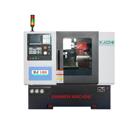 KJ 180 Machine