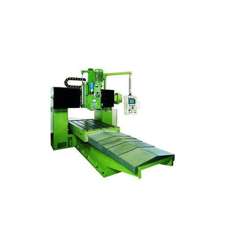 X 2016 CNC Machine
