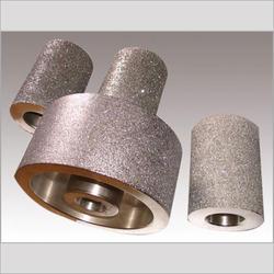 Diamond Electroplated Wheels