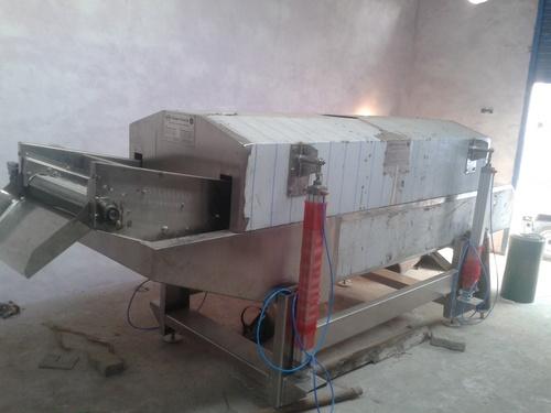 Multipurpose Fryer