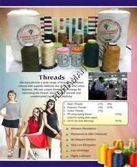 Shoe Stitching Threads