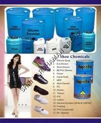 Shoe Chemicals
