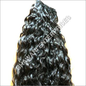 Natural Deep Curly Hair