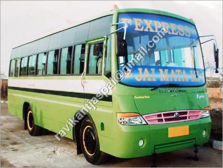 Route Permit Bus Body Building