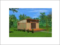 Pre-Fabricated-Portable-Cabins