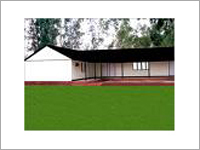Prefabricated-Cabins