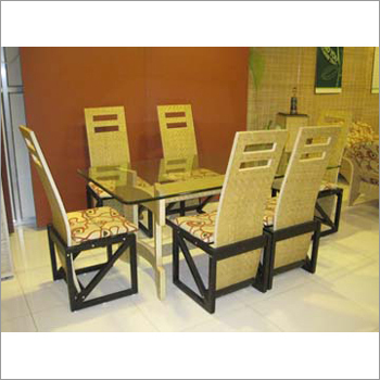 Bamboo-Dining-Set