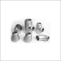 SS Buttweld Fittings 316L