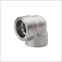 SS Socket Weld Fittings 316L
