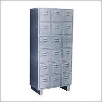 Bolted Shelves