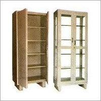 Slotted Angles Shelves