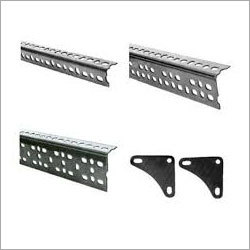 Steel Angle Rack