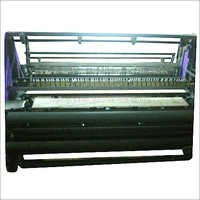 LARGE BAMBOO MAT WEAVING MACHINE