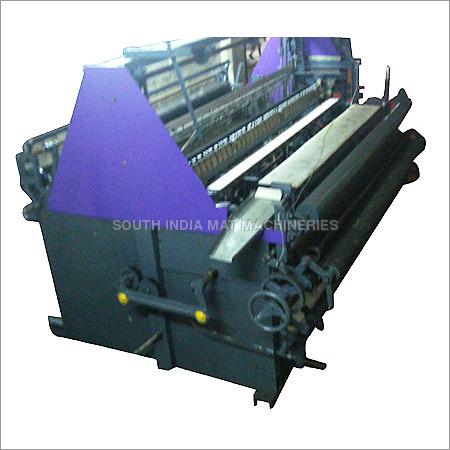 Mat Loom Machine