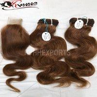 Body Wavy Hair Extenison