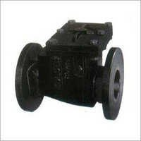 Cast Iron Non Return Valve IS 5312 Flanged End