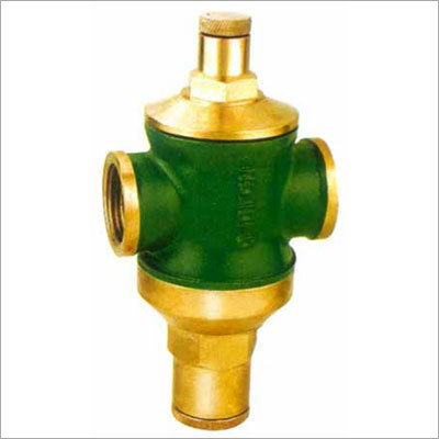 Industrial Pressure Reducing Valve