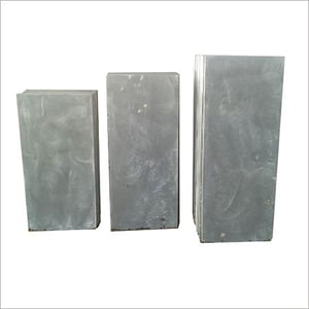 Polished Grey Stone