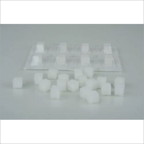 Dental Absorbable Haemostatic Sponge