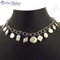 2013 HOT!!! Latest Beads Pearl Necklace Jewelry, Beaded Jewelry