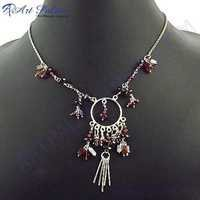 Latest Luxury New Product Beads Necklace Jewelry, Beaded Jewelry