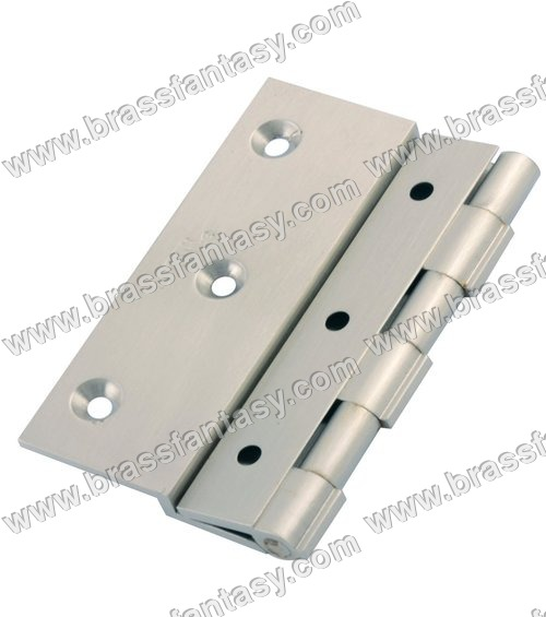 L- Lock Type Hinges