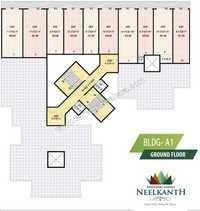 Ground Floor Plan Map
