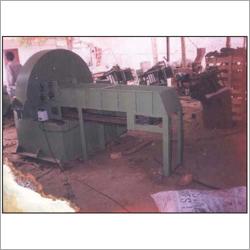 Trash Cutting Machine