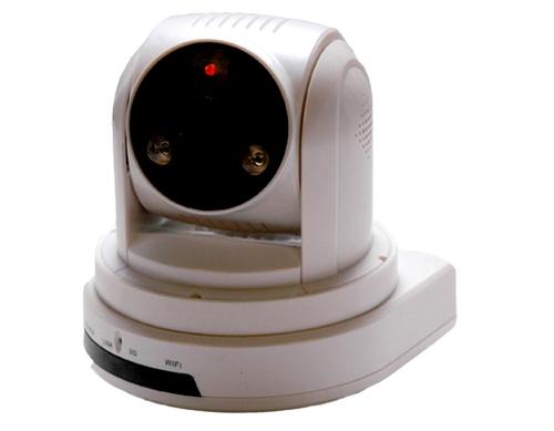 Mini PTZ Dome Camera