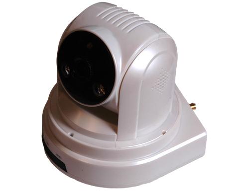 Mini PTZ Camera