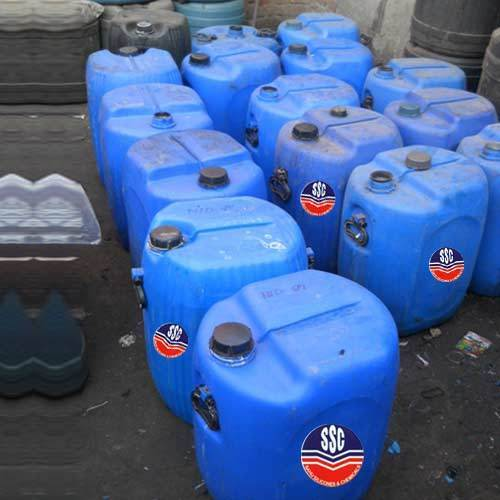 Silicone Softeners Chemicals