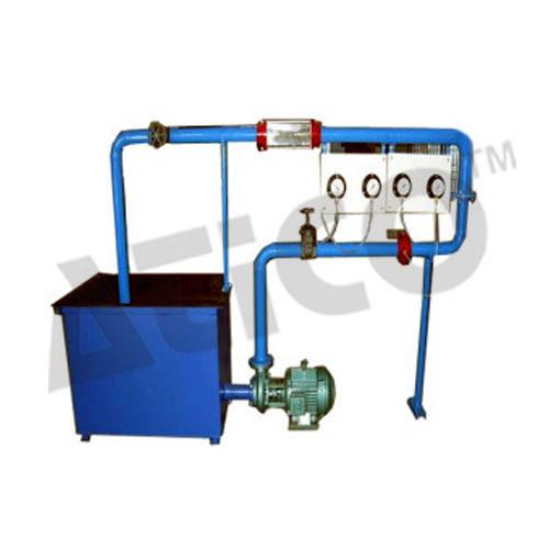 Cavitations Apparatus