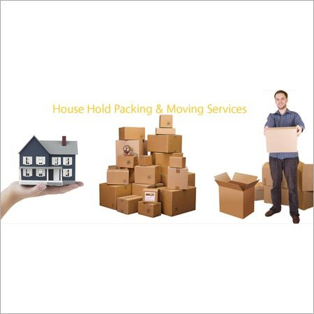 House Hold Relocation Services