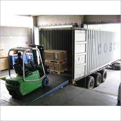 Loading & Unloading Services