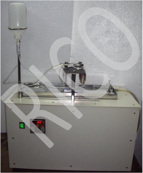 Wet Abrasion Tester Model- RWAT-01