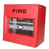 Manual Fire Alarm System
