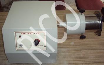 Ball Mill
