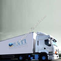 Cargo Packers Movers Container