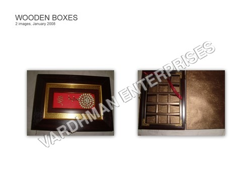 DOUBLE FRAME BOX