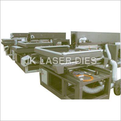Laser Cutting Dies
