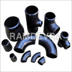 HDPE Buttweld Fittings