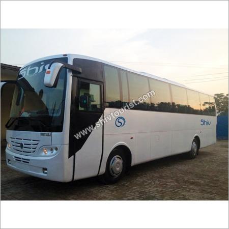27 Seater Tourist AC Bus