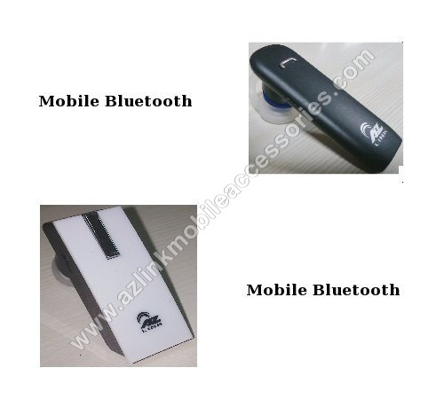 Mobile Bluetooth