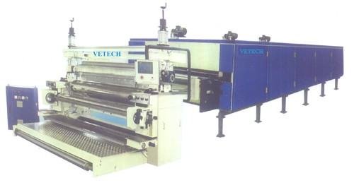 PADDING MACHINE FOR PRINTING